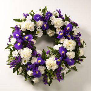 Pure Wreath Tribute