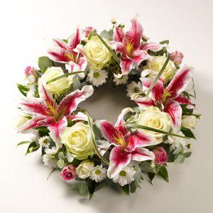 Eternal Wreath Tribute
