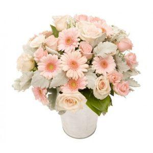 Delicate Flower Arrangement
